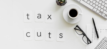 Corporate tax cut brings cheer to domestic firms & new manufacturing companies