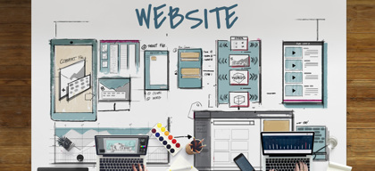 How critical is a website for your business?