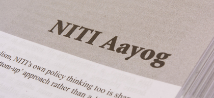 NITI Aayog: Definition, eligibility and registration process