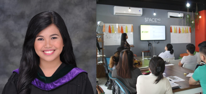 This young entrepreneur is leading a movement to empower Filipino entrepreneurs