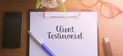 Power of testimonials and how they can boost your e-commerce sales