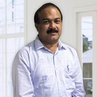 Dr Sudhakar Bangera, Founder, Aileen Clinical Research Services