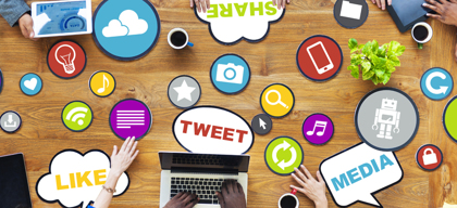 10 benefits of social media marketing for startups and SMEs