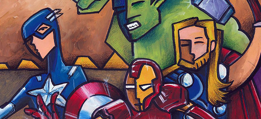 What 'The Avengers' teaches us about everyday business