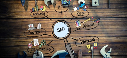 8 free and easy SEO tools every bootstrapped owner should know about