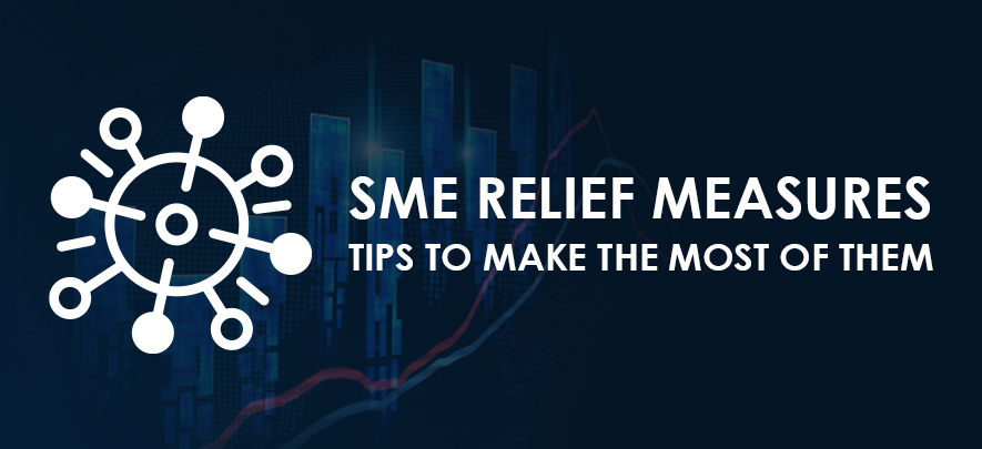 Are you making the best use of the SME relief measures?