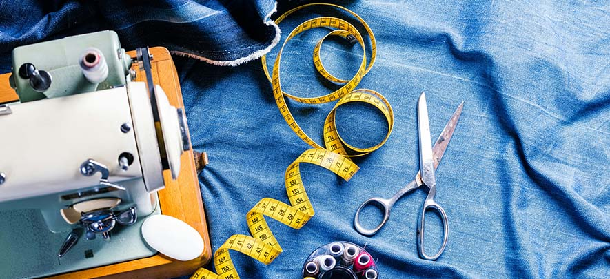 Challenges and road ahead for garment sector