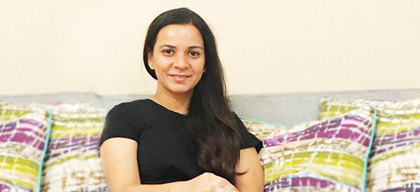 Nitika Basak, Director, Svanks Projects