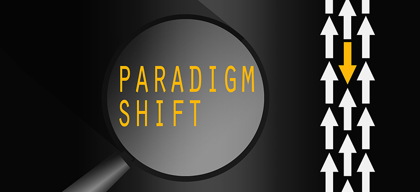 New paradigm for people and business