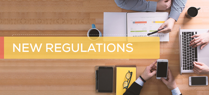 Regulatory updates: COVID-19 relaxations for stressed businesses