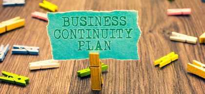 Business continuity planning - 5 practical tips