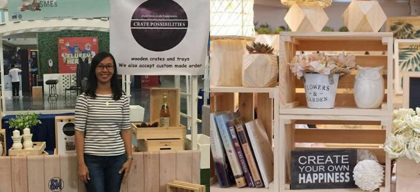 Creating possibilities one wood product at a time