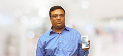 Bhajanlal Commercial's smart success