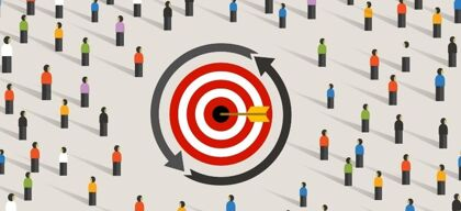 How to retarget bounced off customers