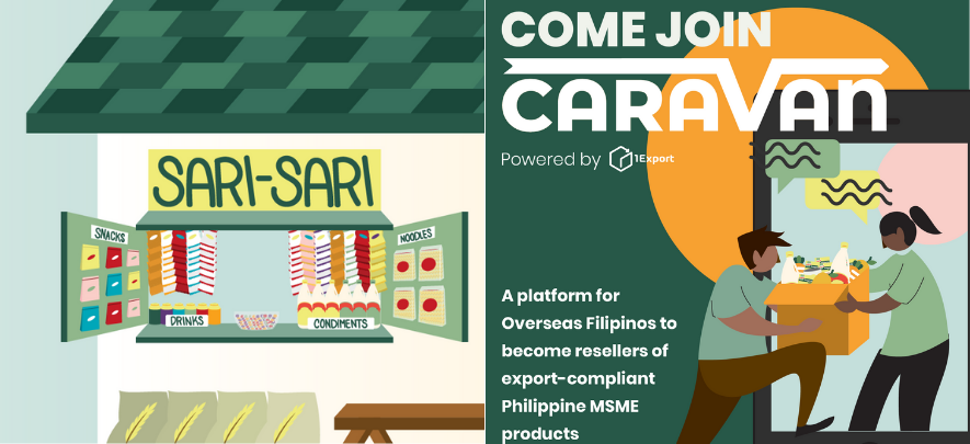 Supporting MSMEs: The most effective way to bounce back the Philippine economy
