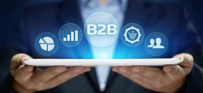 5 reasons your B2B business needs an eCommerce website