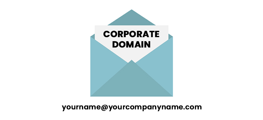 Why do you need a custom email address for your business?