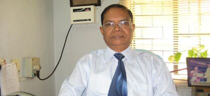 Antenna entrepreneur is a flag bearer for 'Make in India'