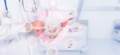 Industry 4.0 in pharma industry