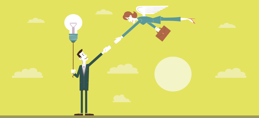 Decoding Angel Investing in Startups