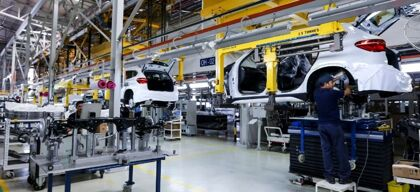 Automotive industry and relevant laws