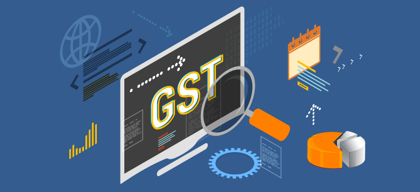 GST OD: Overdraft basis GST returns