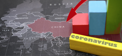 Effect of Coronavirus on business and economy