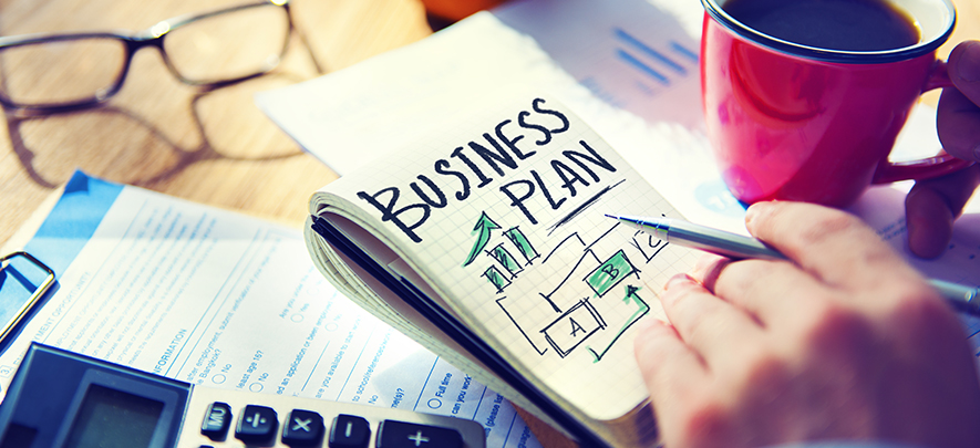 Make your business plan an 'action plan' for growth