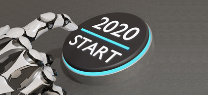 Technology and business trends in 2020