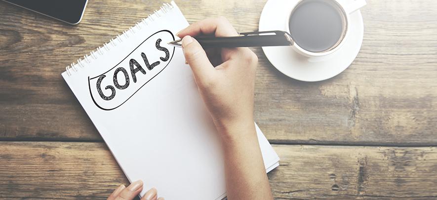 Richard Branson's 5 simple steps for goal setting