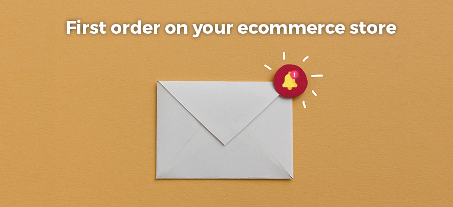 Ding! Ding! You got your first order on GlobalLinker's ecommerce platform. Here is all you need to know about receiving it.