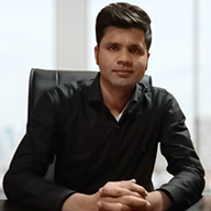 Mayank Vaishnav, Founder, Vaishnav Food Products
