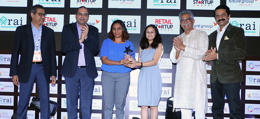 How to win the Retail Startup Award: Last year's winner shares insights
