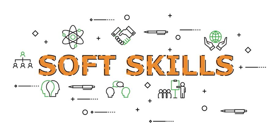 In a gig economy soft skills matter