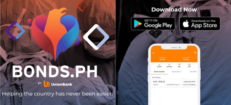 Introducing Bonds.ph – the easiest way to buy and sell Philippine retail treasury bonds