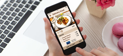 How to start your online food delivery service?