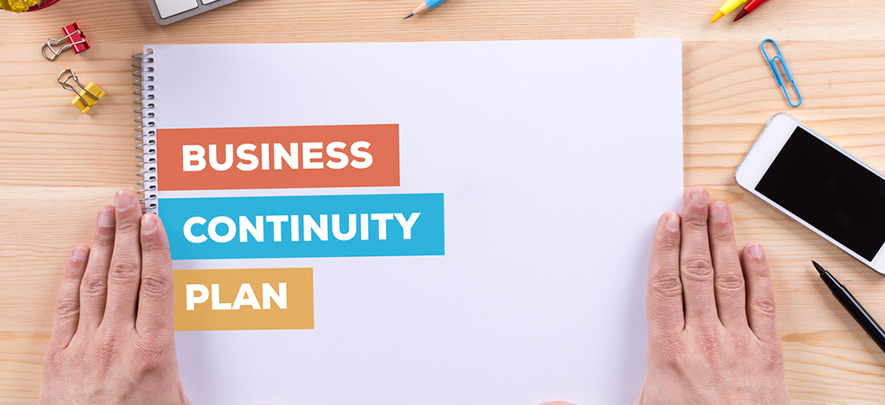 Business continuity plan amidst COVID-19: Immediate action points