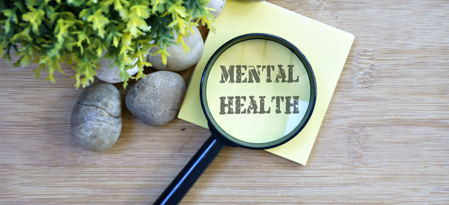 4 ways to take care of yourself and improve your mental health during the coronavirus crisis