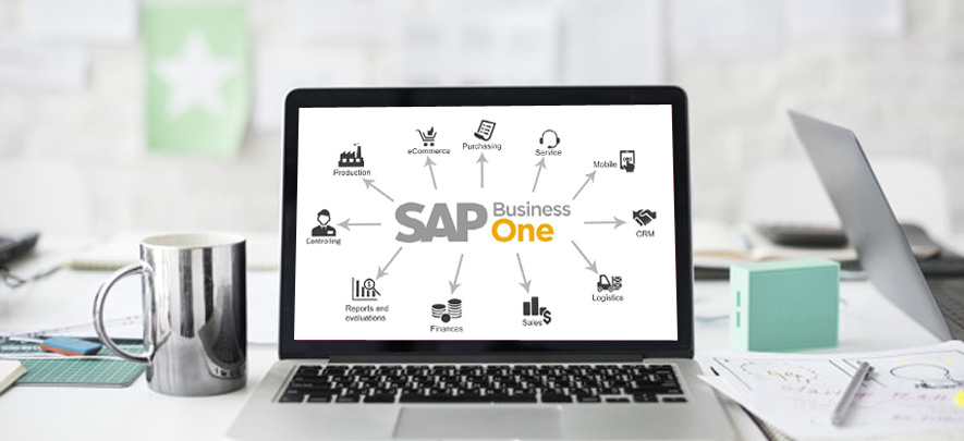 Everything you need to know about ERP - SAP Business One