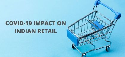 Survey on impact of COVID-19 on Indian retail