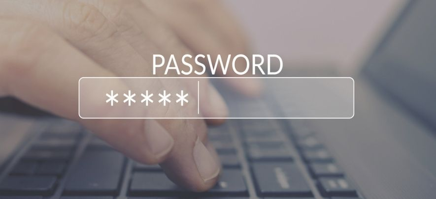 A 5-step strategy to create strong, easy-to-remember passwords