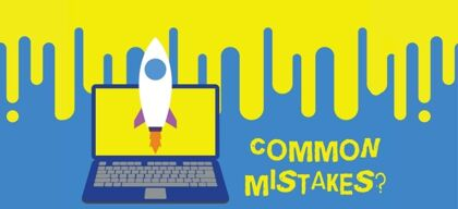10 Startup mistakes to avoid