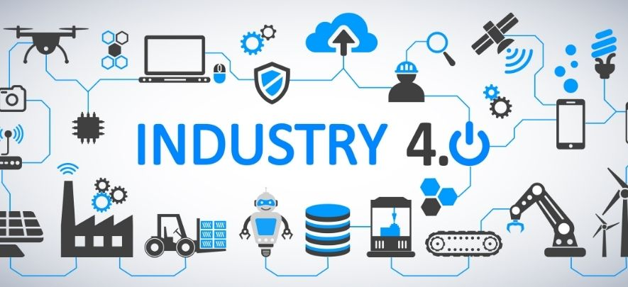 Industry 4.0 – The future of the industry today