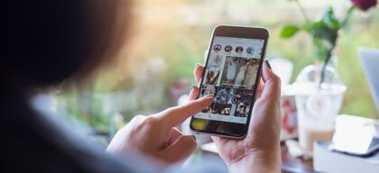 Use Instagram to boost your eCommerce sales