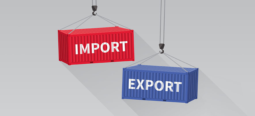 Key insights on starting an import export business