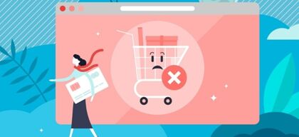 How to reduce cart abandonment on your online store