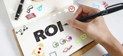 How social media can increase your ROI