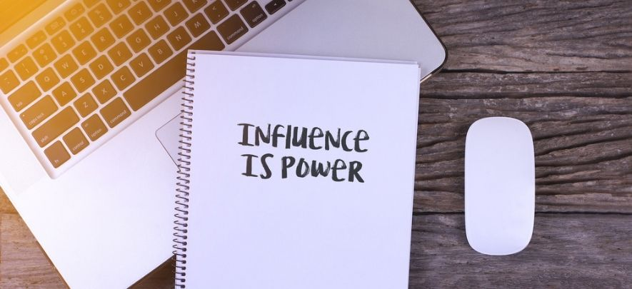 Tips on influence for change makers
