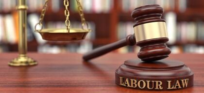 Recent Labour Law reforms in India