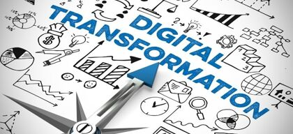 Cheatsheet for your business's digital transformation